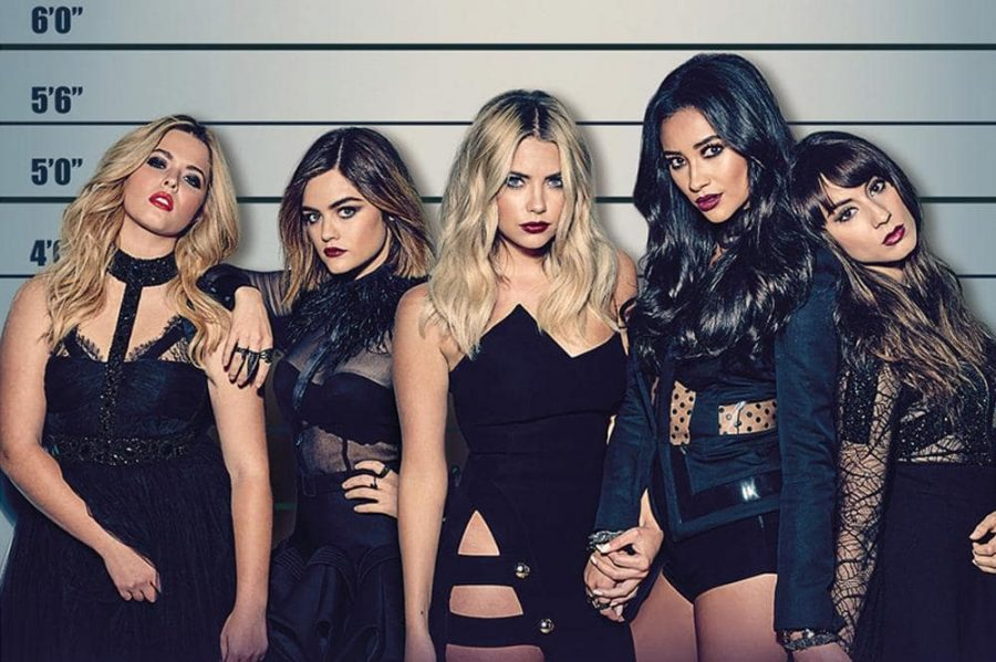 %22Pretty+Little+Liars%22+Review