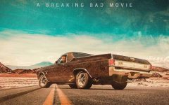 """El Camino: A Breaking Bad Movie"""