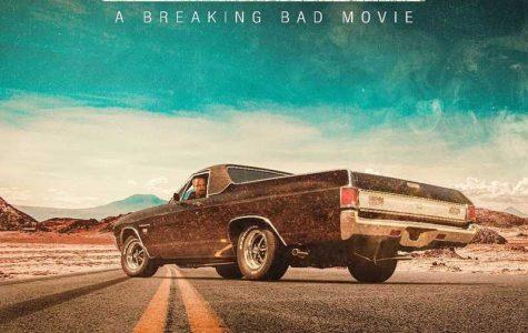 """""""El Camino: A Breaking Bad Movie"""""""