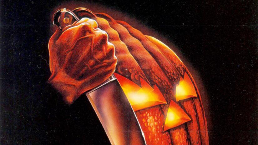 Spooky Movies for Halloween