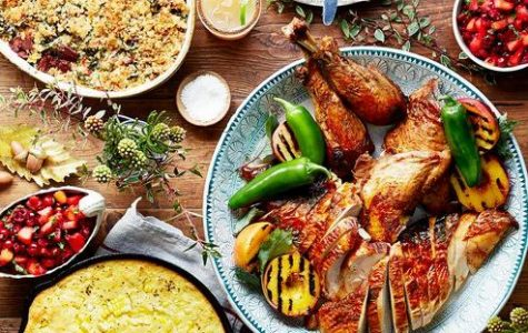 Interesting Thanksgiving Foods