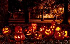 Halloween: USA vs Germany