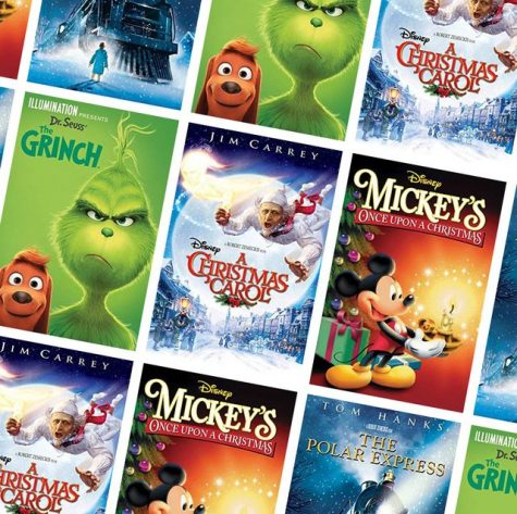 Movies To Get You In The Christmas Spirit