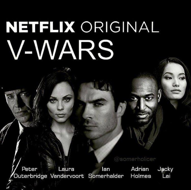 V+Wars