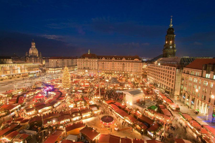 Christmas+market