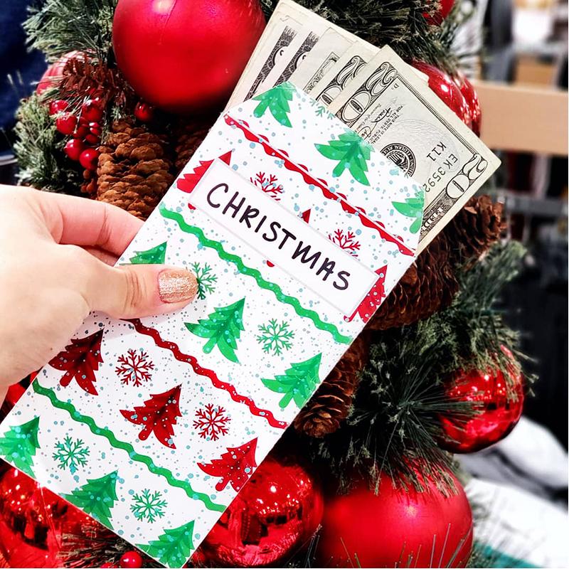 Budgeting%3A+Christmas+Gifts