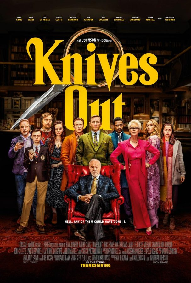 Knives+Out+movie+poster
