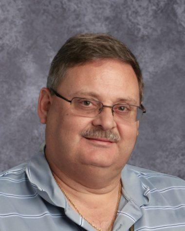 Teacher Spotlight: Mr. Meeks