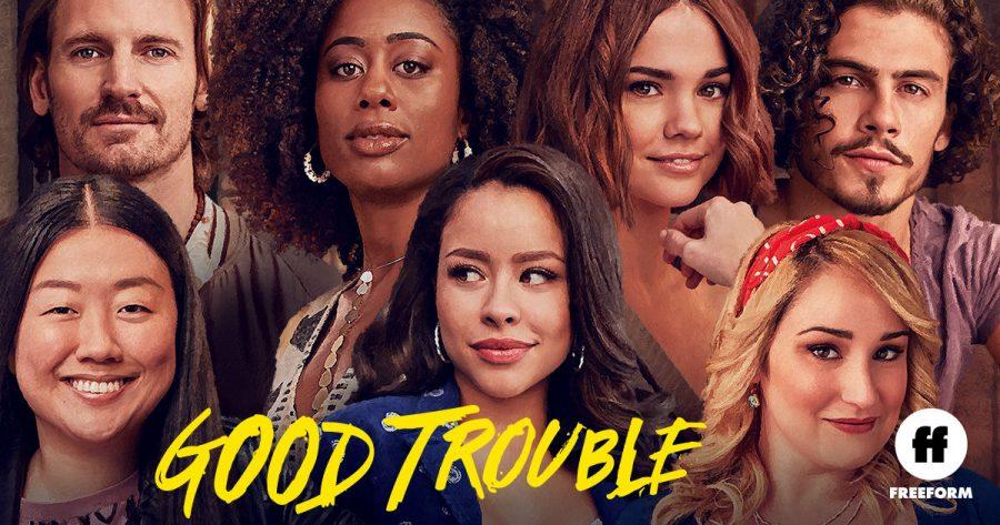 Good+Trouble