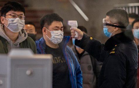 China's Methods to Beat Coronavirus