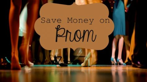 Ten Ways To Save Money For Prom