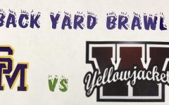 Back Yard Brawl