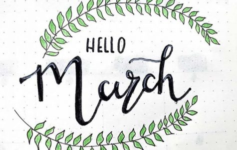 March is filled with holidays to celebrate.