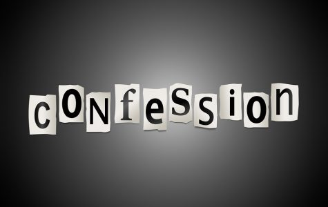 SMHS: Confessions