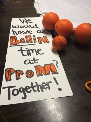 Prom Proposals