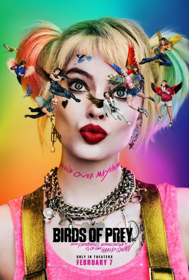 Birds+Of+Prey+Poster