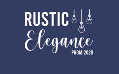 2020 Prom Information