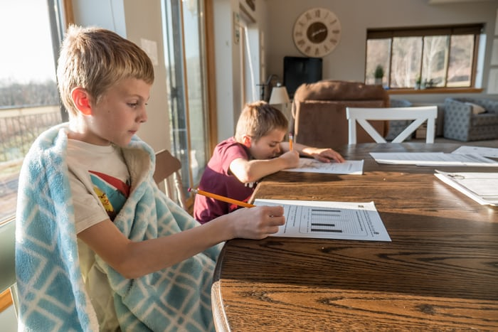 Homeschooling Pros & Cons