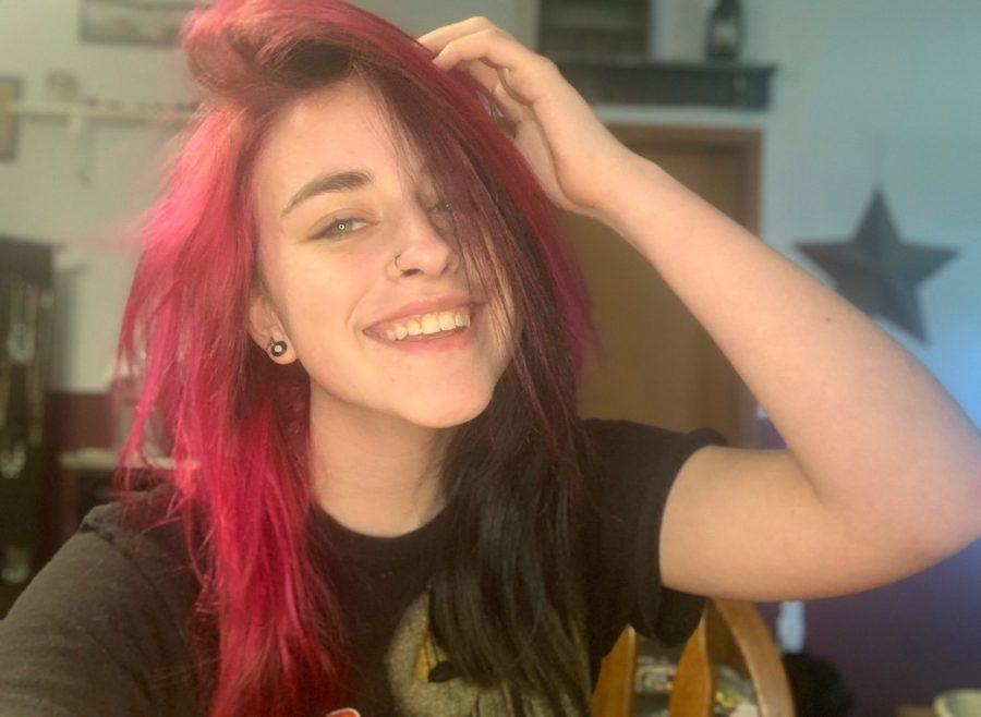 Izzy Payne