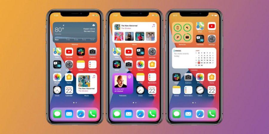 iOS+14+Update