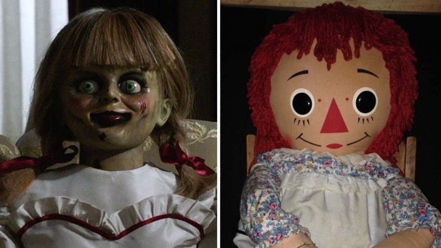 Annabelle%3A+The+True+Story