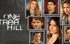 One Tree Hill                                                                                                                                                             B