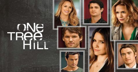 One Tree Hill                                                                                                                                                             B