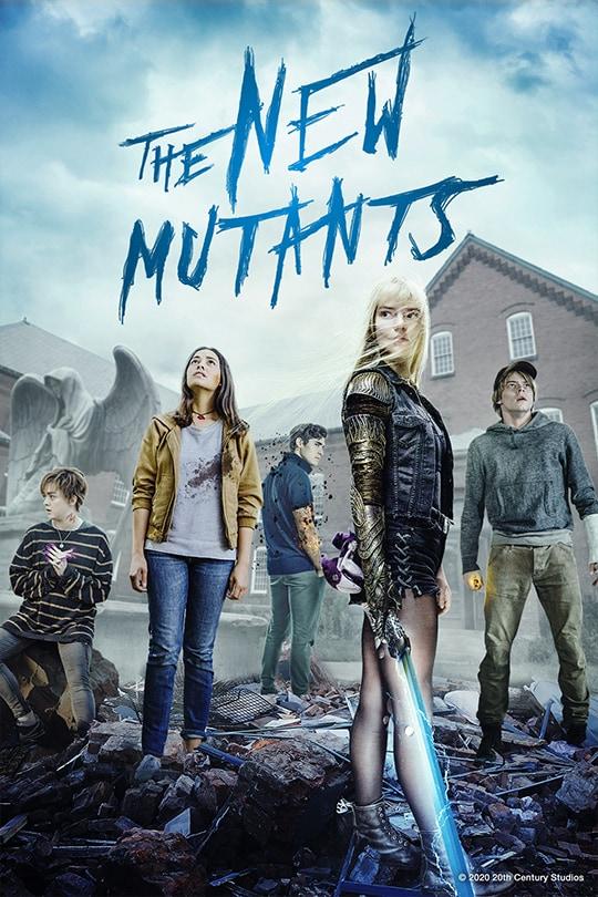 New+Mutants