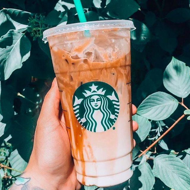 Starbucks+Drinks