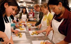 Should Schools Provide Home Economics Classes?