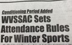 WVSSAC Rules for Winter Sports