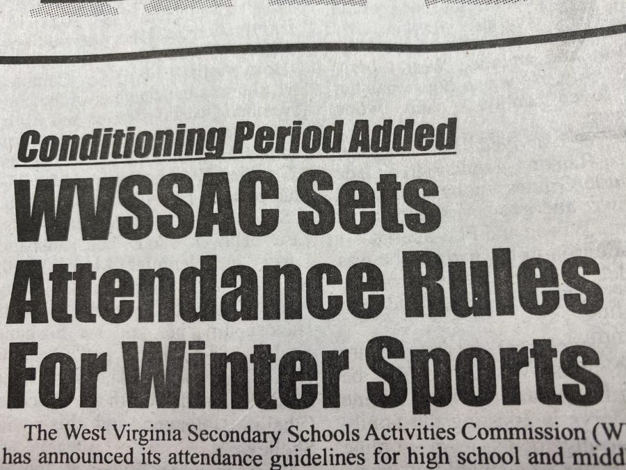 WVSSAC+Rules+for+Winter+Sports