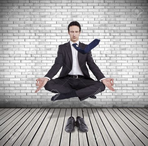 How Meditation Can Improve Your Life