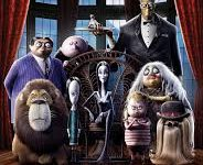 The Animated Addams Family