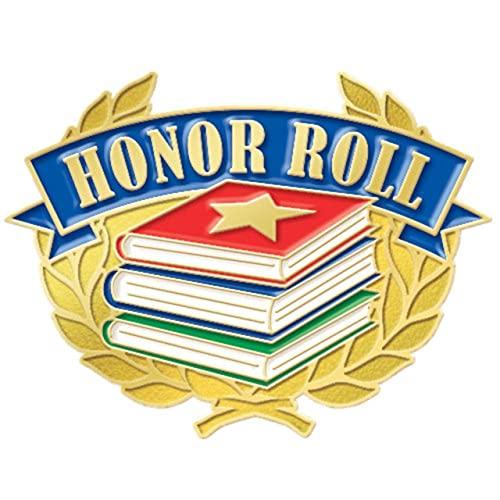 Second Nine Weeks Honor Roll