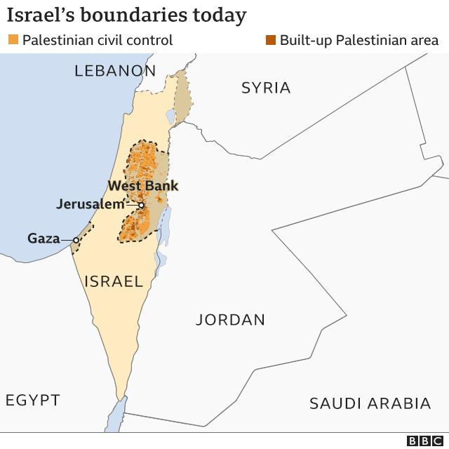The Touchy Israel/Palestine Debate