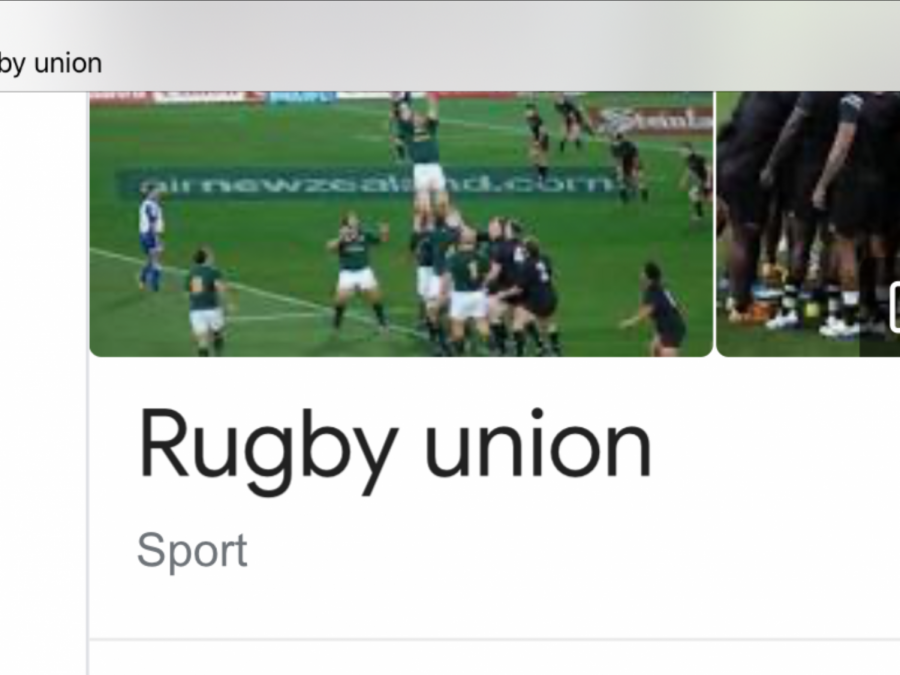 Top+5+Sports+in+Australia