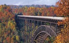 West Virginia's Greatest Tourist Attractions
