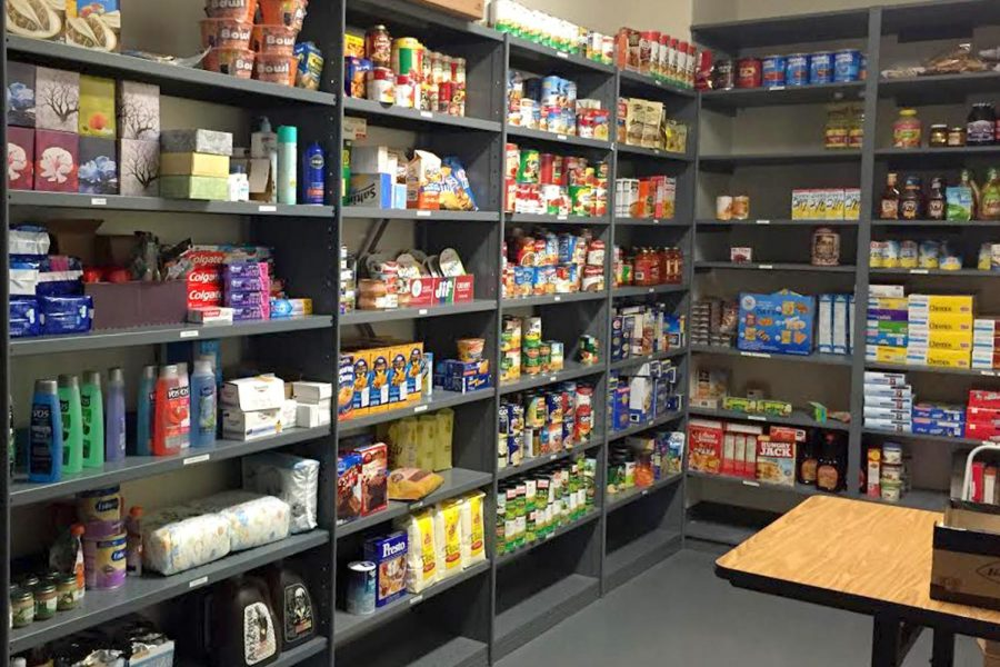SMHS+Organizes+Donation+Collection+for+Food+Pantry